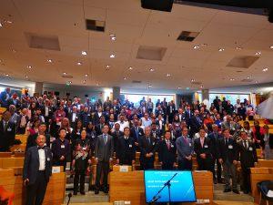 Finland-China Business Summit 16.10.2019