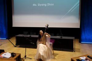 ZhouSiyangi_Summit2019