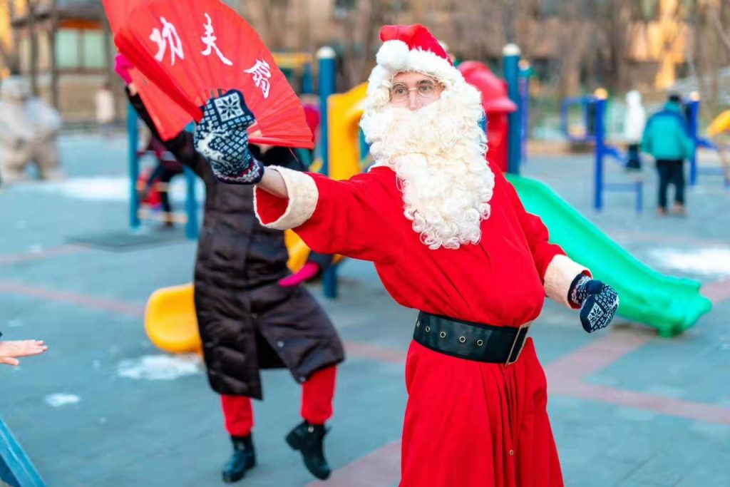 Santas in China 2019 image 15
