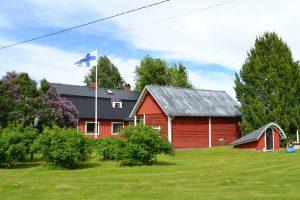 芬兰农村2