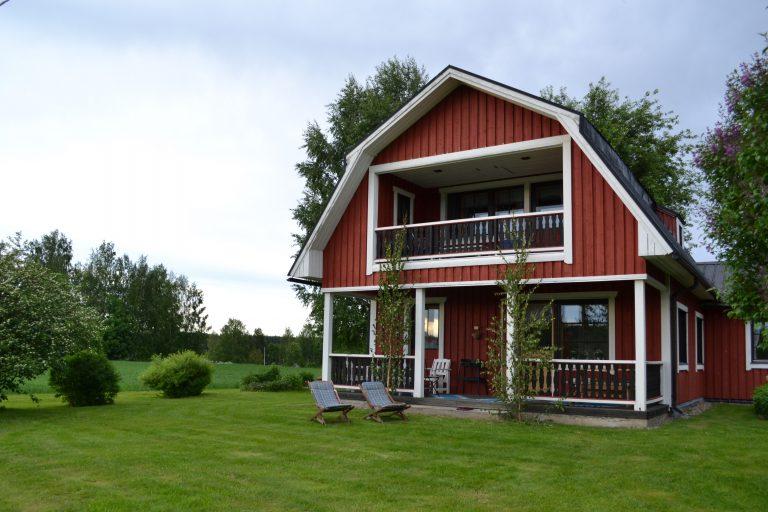 芬兰农村4