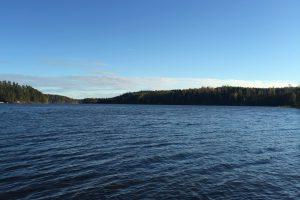 芬兰湖景4