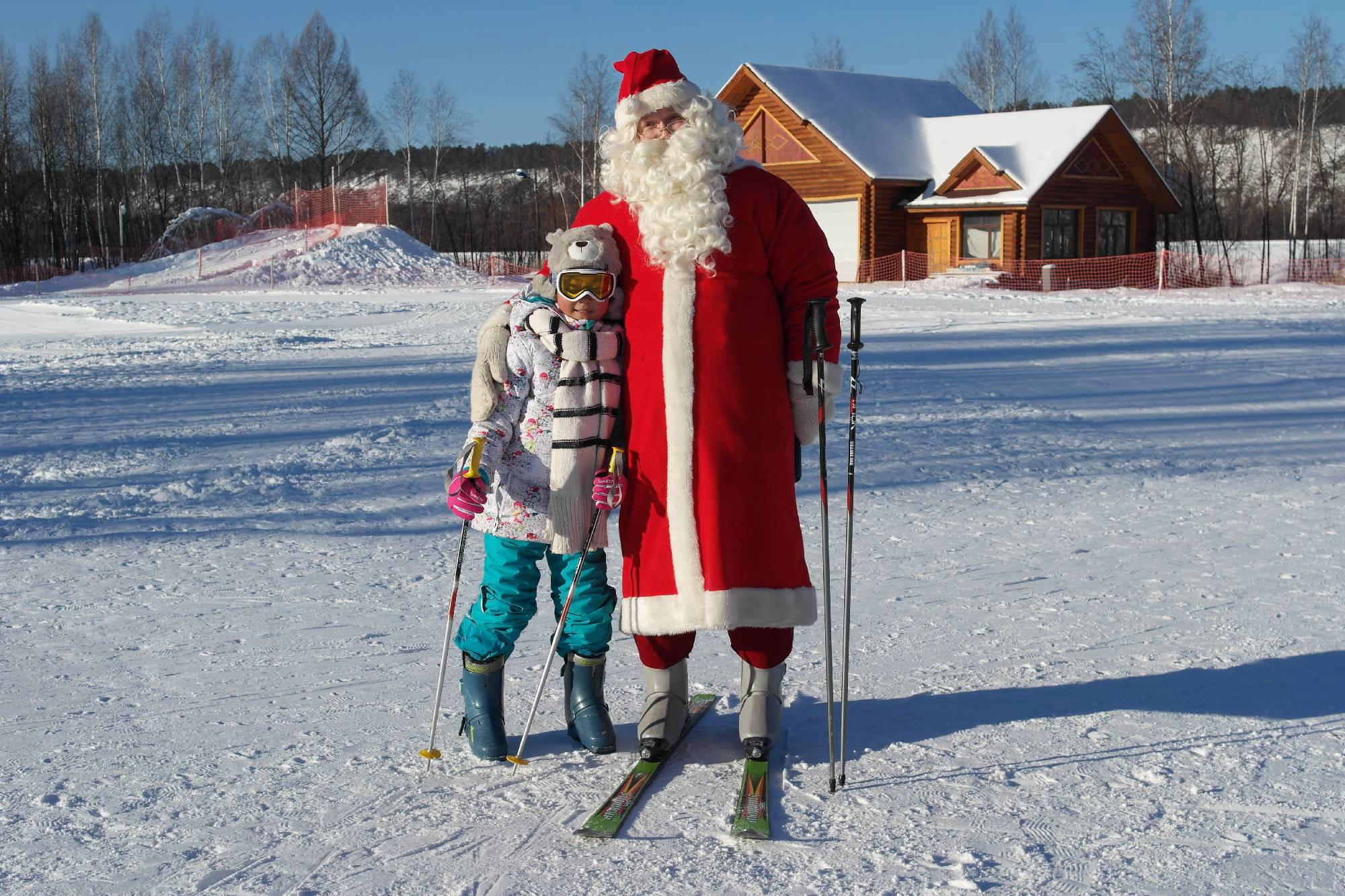 Janne, 13:s joulupukki