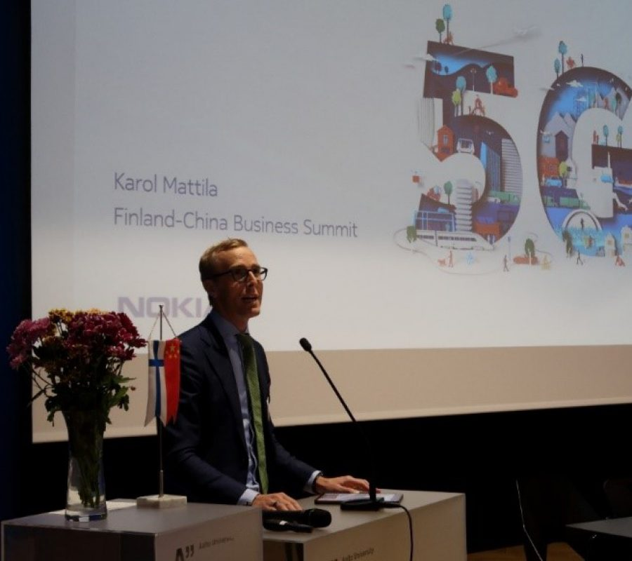 KarolMattila_Summit2019