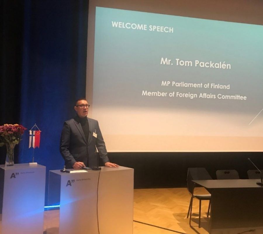 TomPackalén_Summit2019